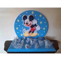 Chupetera Mickey Mouse