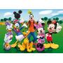 Kit Imprimible Mickey Y Sus Amigos Fiesta