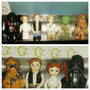 Personajes Infantiles Cars Star Wars Peppa Frozen Candybar