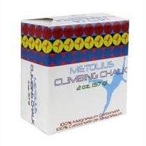 Carbonato De Magnesio Metolius ( Tacos X 2 Oz. 57 G)