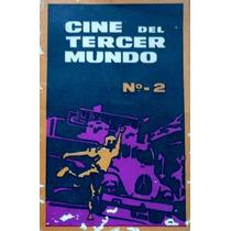 Cine Del Tercer Mundo Por Cinemateca Del Tercer Mundo 1970