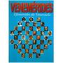 Libro, Venemérides Efemérides De Venezuela.