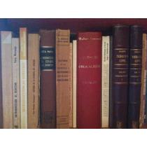Libros De Derecho Baratísimos!!!