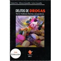 Delitos De Drogas (gianni Piva)