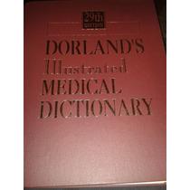 Diccionario Medico Ilustrado Dorland En Ingles