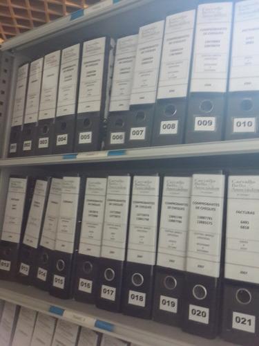 Digitalización, Automatización, Organización De Documentos