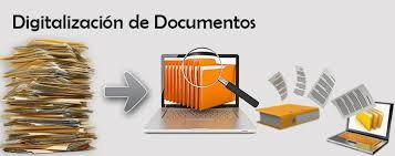 Digitalizacion De Documentos, Expedientes, Libros, Archivos