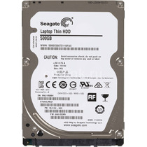 Disco Duro Para Laptops, 500gb Sata 3, 7200 Rpm,32 Mb Cache