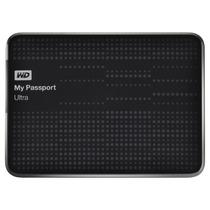 Western Digital Disco Duro Externo/portátil My Passport 1 Tb
