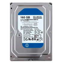 Disco Duro 160gb Sata Para Pc 3.5 Oferta