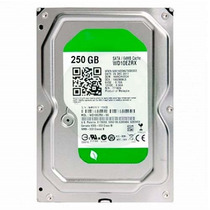 Disco Duro 250gb Sata 7200 Rpm Para Pc Sellados Oferta