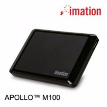 Disco Duro Portatil Externo Imation Apollo M100 500gb 750gb