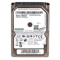 Disco Duro Sata Laptop 250gb, Remanufacturado, Envio Gratis
