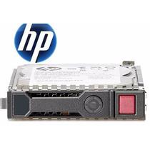 Disco Duro Hp 500 Gb Sata Hotplug Dl360 Gen 8 658071-b21