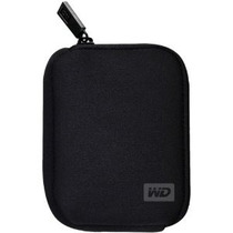 Western Digital Estuche Disco Duro Externo My Passport Wd
