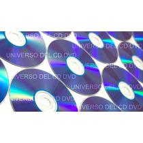 Dvd-r Optidata Printeable Imprimible Full Face Excelente