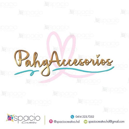 Diseño De Logo, Tarjetas De Presentación, Papelería, Afiches