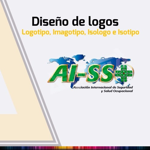 Diseño Gráfico - Logos - Identidad Corporativa