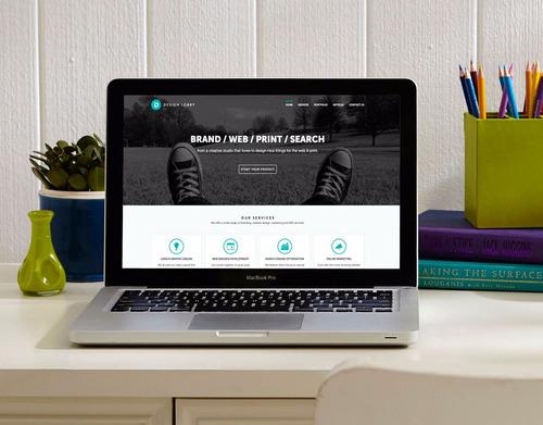 Diseño Grafico / Paginas Web / Posicionamiento Seo
