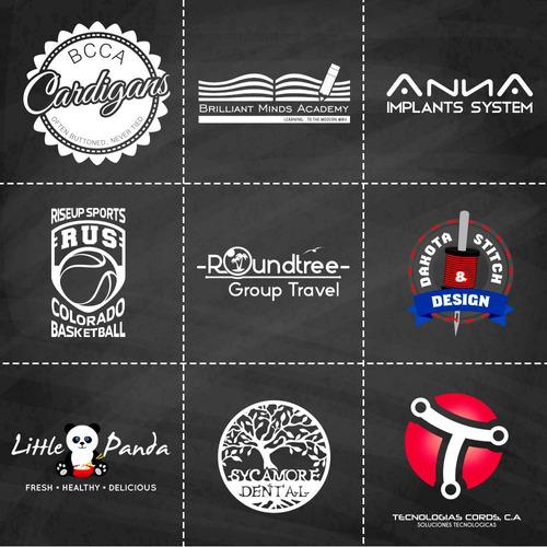 Diseño Grafico Web Logo Fotografia Plantilla Mercadolibre