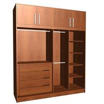 Programa De Diseño Y Despiece De Muebles, Closets Y Cocinas