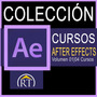 Aprende After Effects Cc Cs6 Curs Audiovisuales Volumen 01