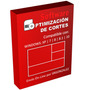 Programa Optimizador De Cortes Profesional Software