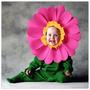 Bellas Mascaras Para Disfraz De Flores En Foami