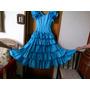 Vestido De Flamenco