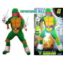 Disfraces De Tortuga Ninja Bebe