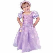 Disfraz De Rapunzel Enredado Para 18 A 24 Meses
