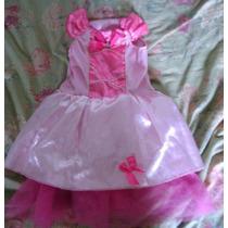 Hermoso Disfraz De Princesa