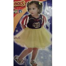 Disfraz De Princesa Bailarina Sirena Y Mas Al Mejor Precio
