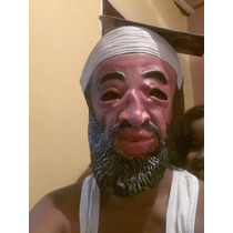 Màscara De Latex Disfraz Carnaval Halloween