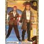 Disfraz Pirata Del Caracas