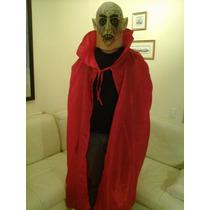 Capas Para Disfraces Halloween Fiestas
