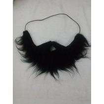 Barbas Postizas Para Disfraces 12cm