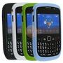 Forro Blackberry Silicon 8520-8900-9100-9700