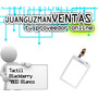 Mica Táctil Blackberry 9800 Blanco