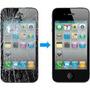 Pantalla Iphone 4 Y 4s+ Instalación Somos Tienda Fisica