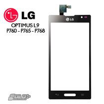 Táctil Touch Mica Digitizer Lg Optimus L9 P760 P765 P768