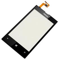 Mica Tactil Nokia Lumia 520 Digitizer Touch Screen