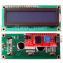Display Lcd 1602 I2c 16x2 Backlight Arduino Pic Raspberry Pi