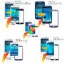 Mica Táctil Pantalla Samsung Galaxy S3 S4 S5 Mini Tienda Ccs