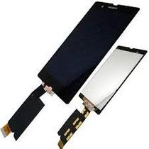 Pantalla Lcd +tactil Sony Xperia Z3 D6603,l55u Somos Tienda