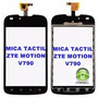 Mica Tactil Zte Motion V790 100% Original