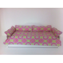 Sofa Cama Para La Muñeca American Girl