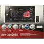 Radio Reproductor Pioneer Avh-x2800bs En Su Caja