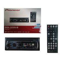 Reproductor Para Carro Pioneer Dvd Usb