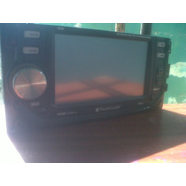 Pantalla Dvd Tactil Planet Audio P9730 Para Carro